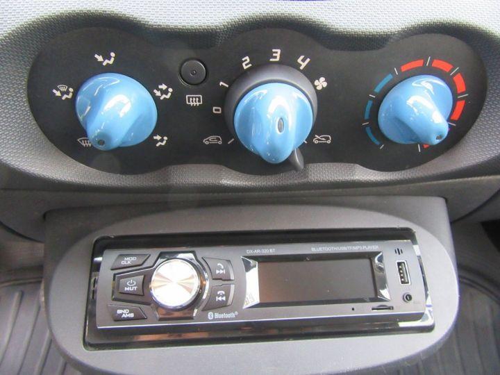 Renault Twingo 1.2 LEV 16V 75CH AUTHENTIQUE ECO² Violet - 11