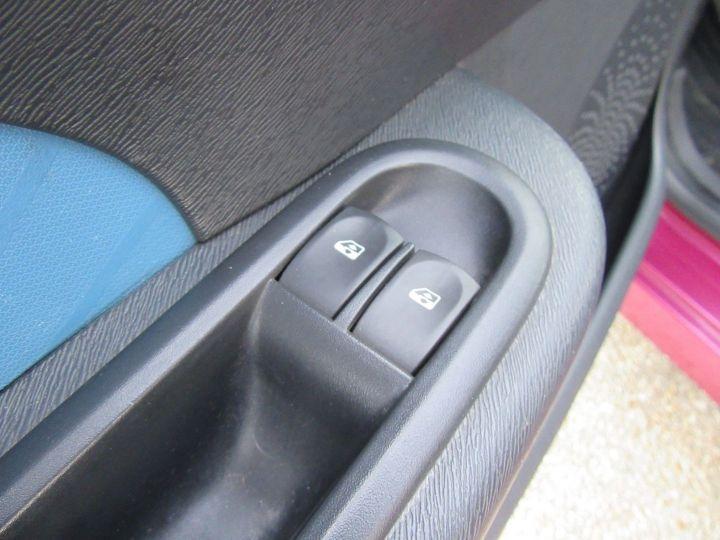 Renault Twingo 1.2 LEV 16V 75CH AUTHENTIQUE ECO² Violet - 14