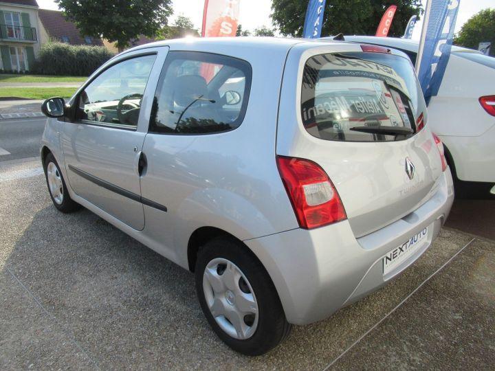 Renault Twingo 1.2 LEV 16V 75CH EXPRESSION Gris Clair - 3