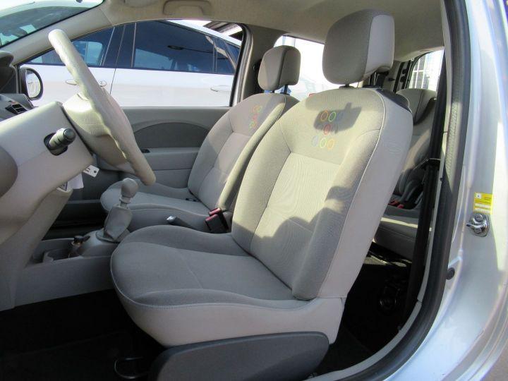 Renault Twingo 1.2 LEV 16V 75CH EXPRESSION Gris Clair - 4