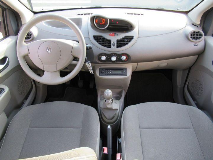 Renault Twingo 1.2 LEV 16V 75CH EXPRESSION Gris Clair - 12