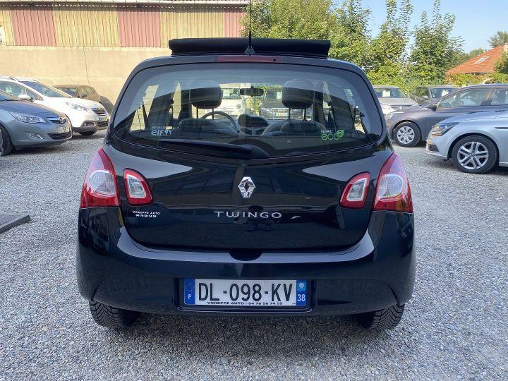Renault Twingo 1.2 LEV 16V 75CH SUMMERTIME ECO² Noir - 5