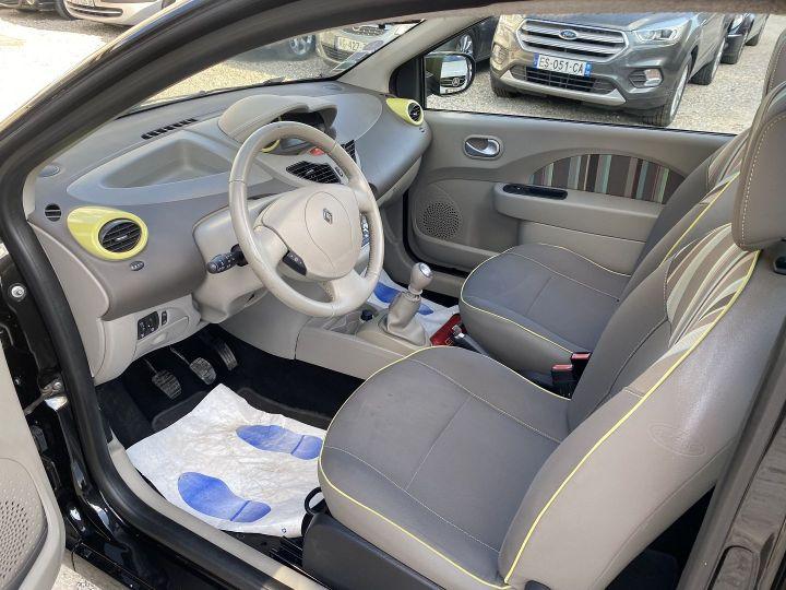 Renault Twingo 1.2 LEV 16V 75CH SUMMERTIME ECO² Noir - 8
