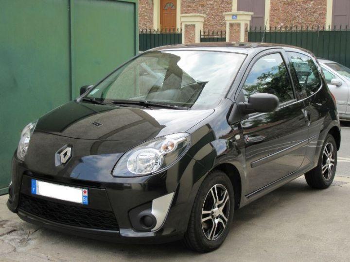 Renault TWINGO 1.2 LEV 16V 75CH YAHOO ECO NOIR Occasion - 1