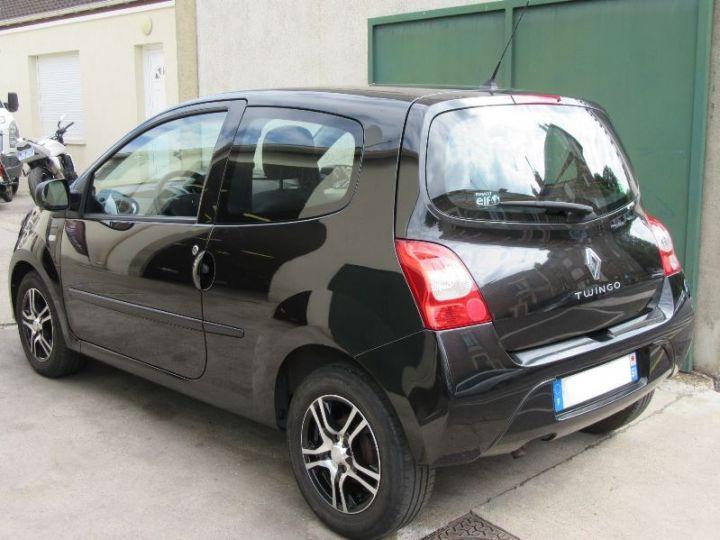 Renault TWINGO 1.2 LEV 16V 75CH YAHOO ECO NOIR Occasion - 3