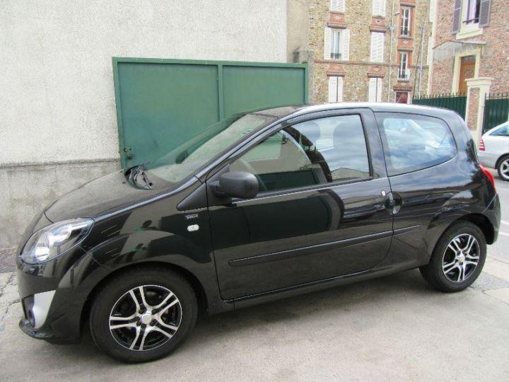 Renault TWINGO 1.2 LEV 16V 75CH YAHOO ECO NOIR Occasion - 5