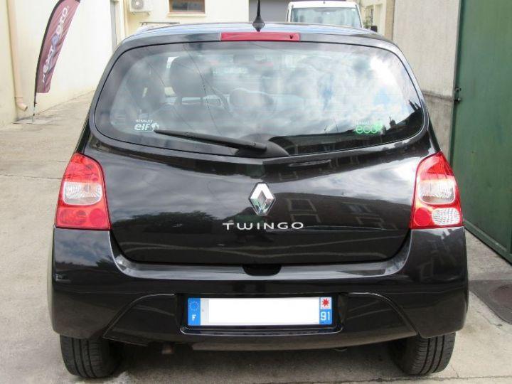 Renault TWINGO 1.2 LEV 16V 75CH YAHOO ECO NOIR Occasion - 7