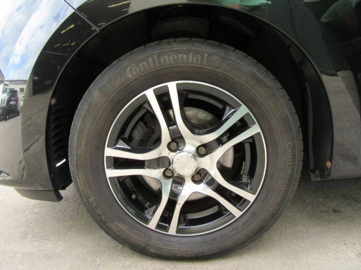 Renault TWINGO 1.2 LEV 16V 75CH YAHOO ECO NOIR Occasion - 13