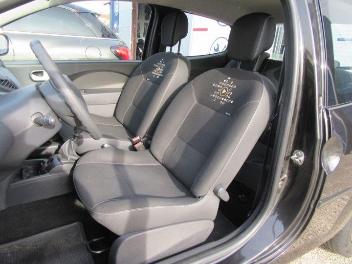 Renault TWINGO 1.2 LEV 16V 75CH YAHOO ECO NOIR Occasion - 4