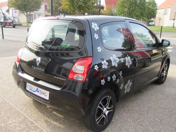 Renault TWINGO 1.2 LEV 16V 75CH YAHOO ECO NOIR Occasion - 9