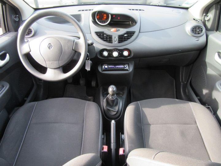 Renault TWINGO 1.2 LEV 16V 75CH YAHOO ECO NOIR Occasion - 10