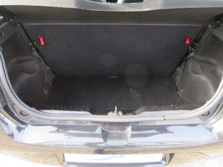 Renault TWINGO 1.2 LEV 16V 75CH YAHOO ECO NOIR Occasion - 14