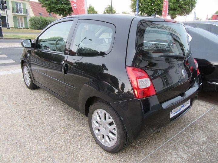 Renault Twingo 1.2 TCE 100CH INITIALE Noir Occasion - 3