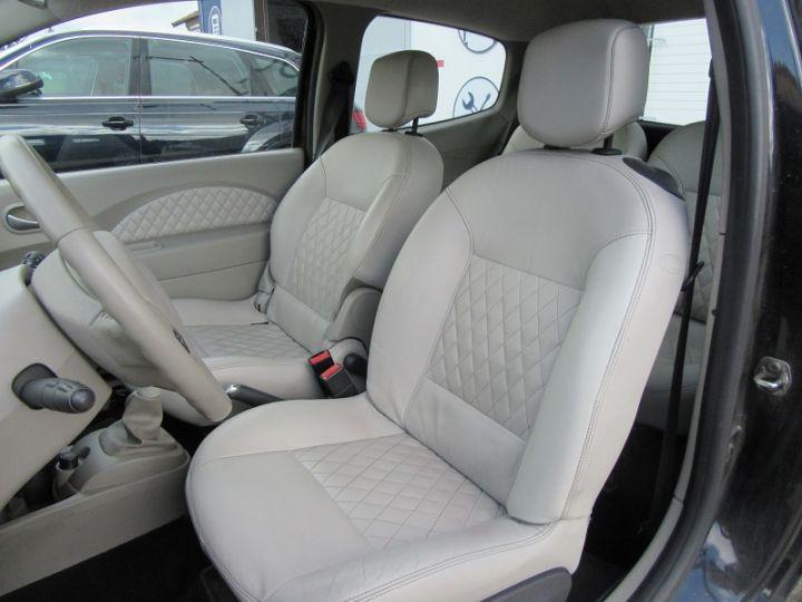 Renault Twingo 1.2 TCE 100CH INITIALE Noir Occasion - 4