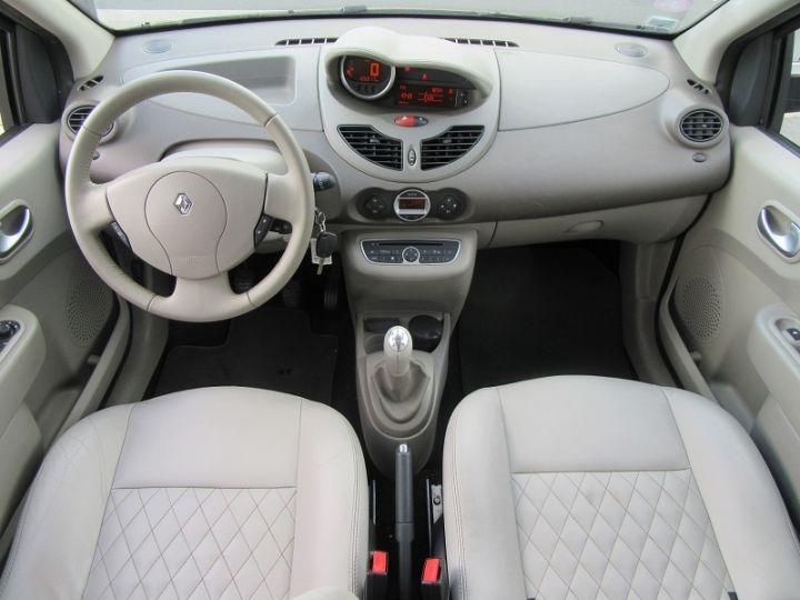 Renault Twingo 1.2 TCE 100CH INITIALE Noir Occasion - 7