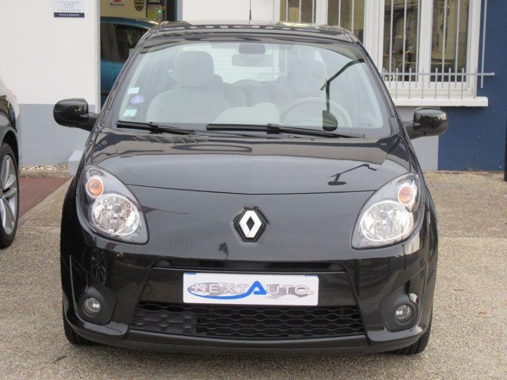 Renault Twingo 1.2 TCE 100CH INITIALE Noir Occasion - 15