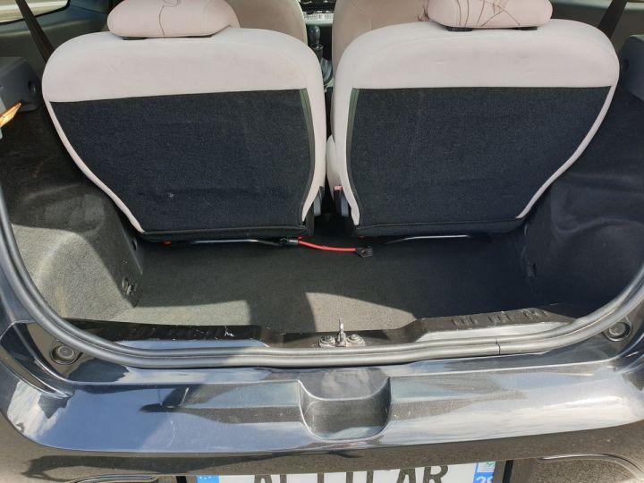 Renault Twingo 2 ii 1.2 16v 75 collection guerlain Noir Occasion - 11