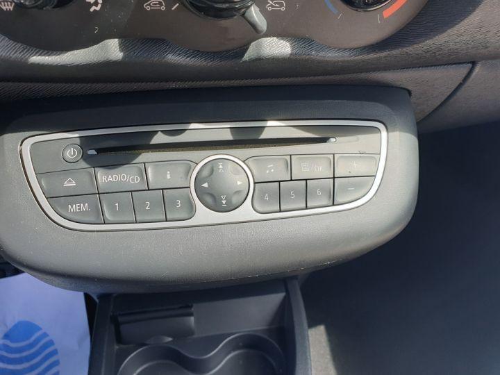 Renault Twingo 2 ii 1.2 16v 75 collection guerlain Noir Occasion - 14