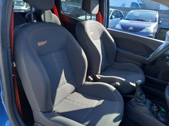 Renault Twingo 2 RS 1.6 16V 133 RS  - 4