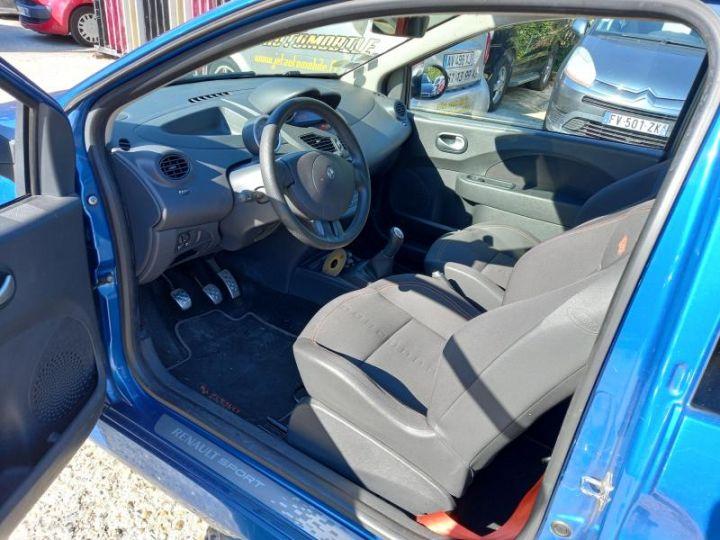 Renault Twingo 2 RS 1.6 16V 133 RS  - 6