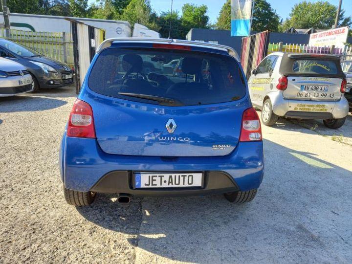 Renault Twingo 2 RS 1.6 16V 133 RS  - 11