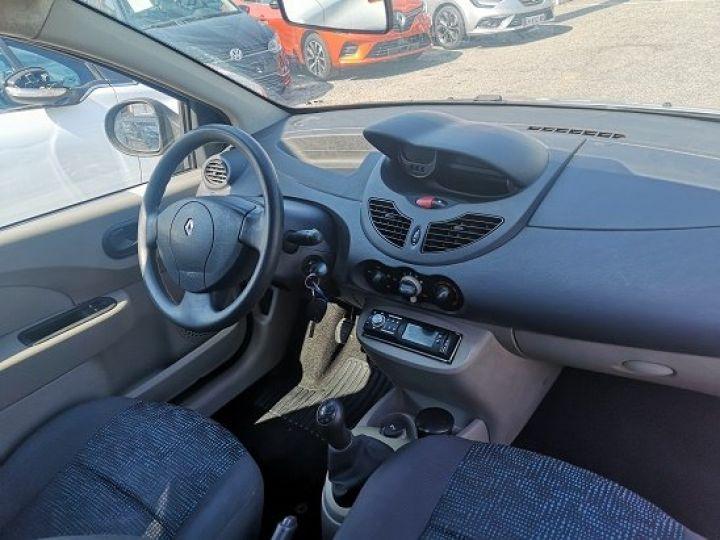 Renault Twingo CONFORT GRIS METAL Occasion - 5