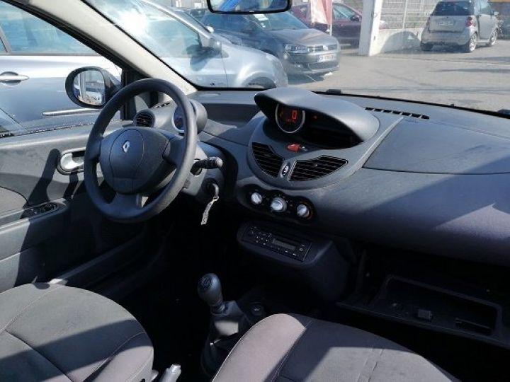Renault TWINGO DYNAMIQUE NOIR METAL Occasion - 5