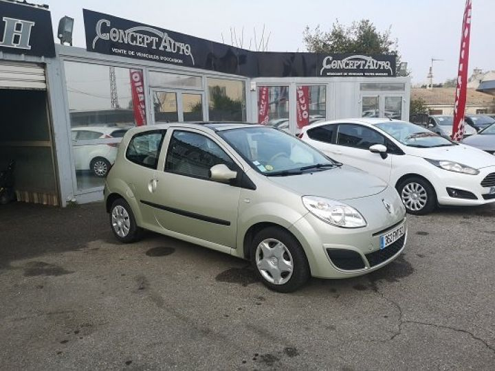 Renault Twingo EXPRESSION GRIS METALISE Occasion - 1