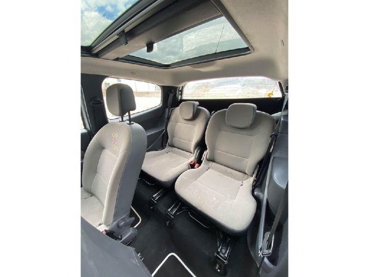 Renault TWINGO II 1.2 60 eco2 Access Blanche - 9
