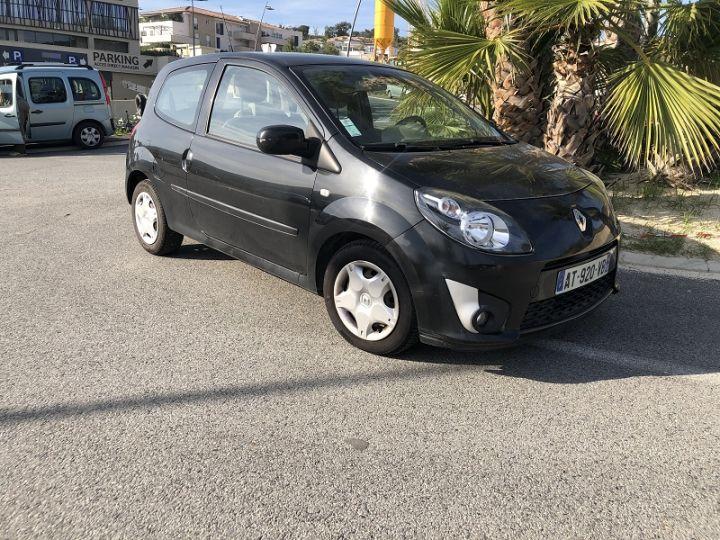 Renault TWINGO II 1.2 LEV 16V 75CH AUTHENTIQUE Noir - 1