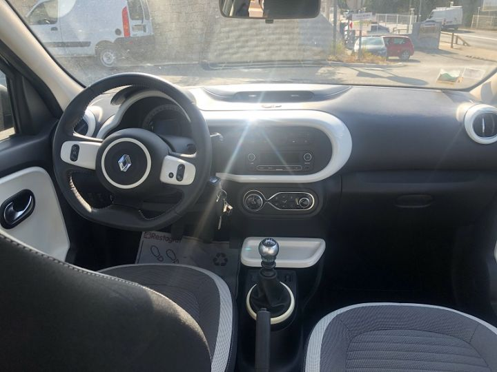 Renault TWINGO III 0.9 TCE 90CH ENERGY INTENS Noir - 3
