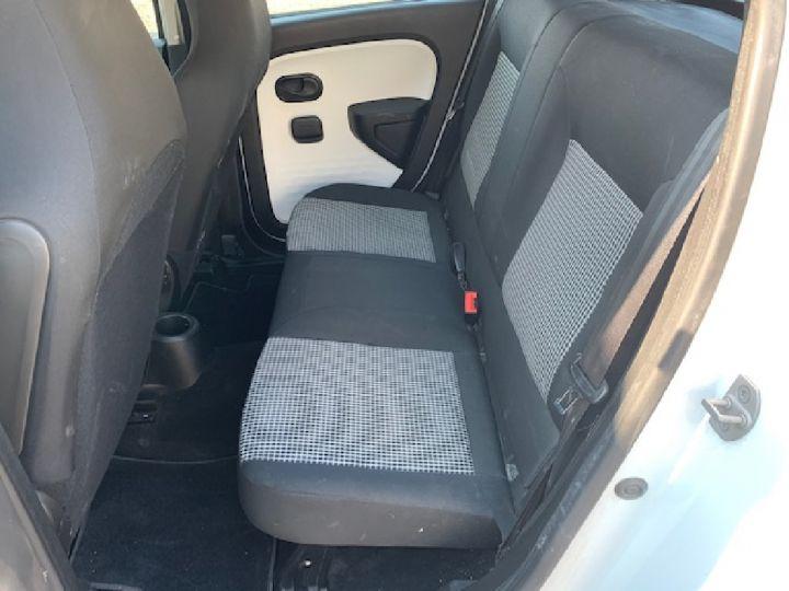 Renault Twingo III 1.0 SCe 70 cv Life BLANC - 7