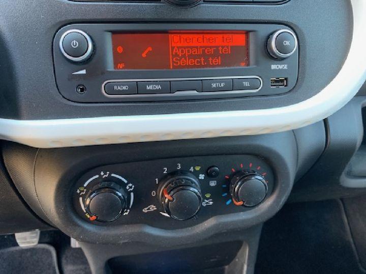 Renault Twingo III 1.0 SCe 70 cv Life BLANC - 8