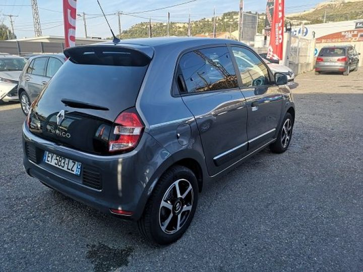 Renault Twingo INTENS GRIS FONCE Occasion - 3