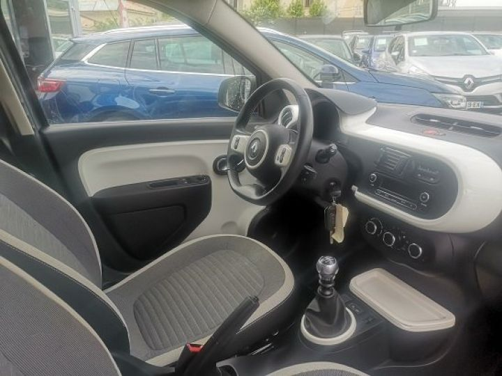 Renault Twingo INTENS GRIS FONCE Occasion - 5