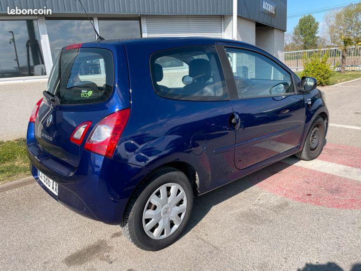 Renault Twingo phase 2 75cv  - 4