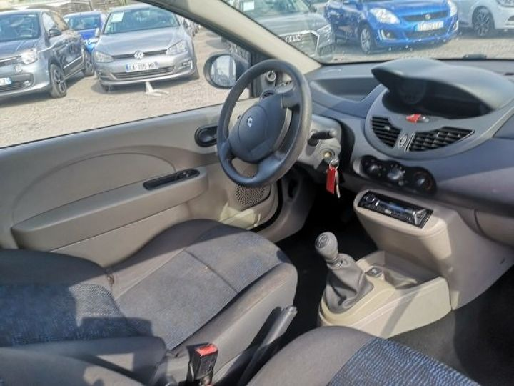 Renault Twingo TREND NOIR METAL Occasion - 5