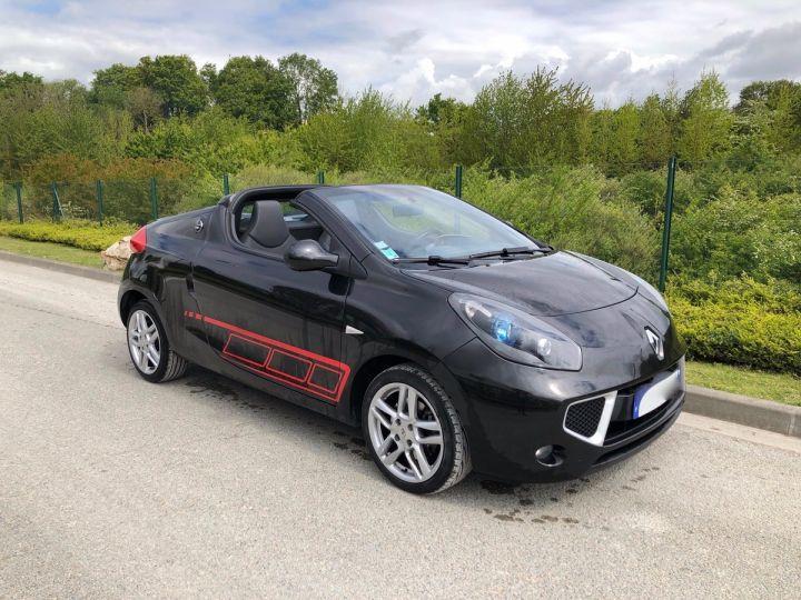 Renault WIND 1.2 TCE 100 DYNAMIQUE-50 Mkm c Noir Occasion - 1