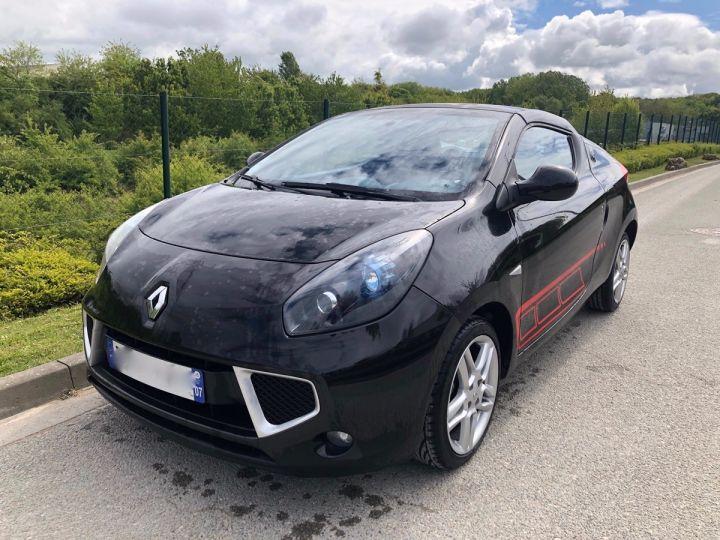 Renault WIND 1.2 TCE 100 DYNAMIQUE-50 Mkm c Noir Occasion - 7