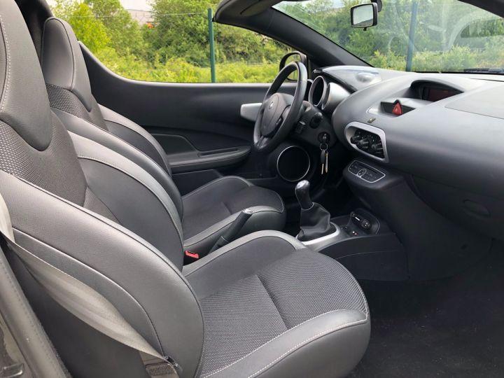 Renault WIND 1.2 TCE 100 DYNAMIQUE-50 Mkm c Noir Occasion - 10