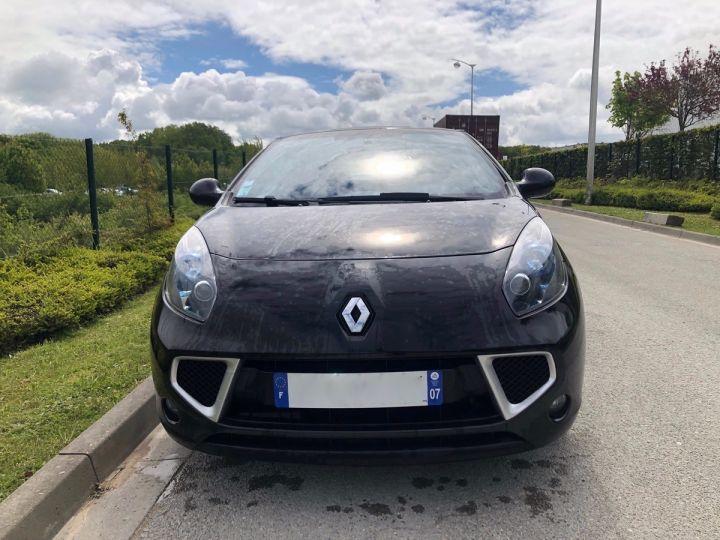 Renault WIND 1.2 TCE 100 DYNAMIQUE-50 MKM s Noir Occasion - 8