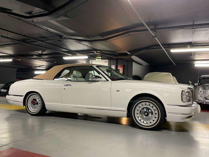 Rolls Royce Corniche 6.7i V8 A Blanc Occasion - 7