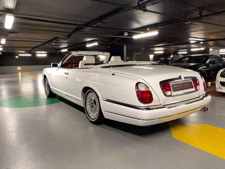 Rolls Royce Corniche 6.7i V8 A Blanc Occasion - 20