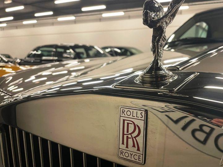 Rolls Royce Corniche V Last Of Line Silver Storm - 15