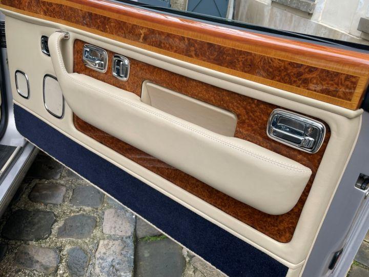 Rolls Royce Corniche V Last Of Line Silver Storm - 18