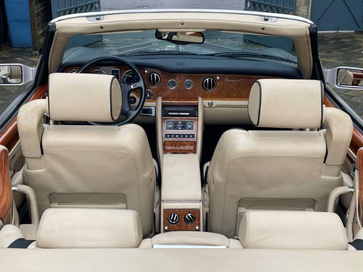 Rolls Royce Corniche V Last Of Line Silver Storm - 24