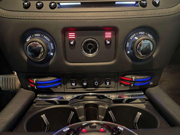 Rolls Royce Ghost 6.6 V12 570ch SWB A Noir Occasion - 13