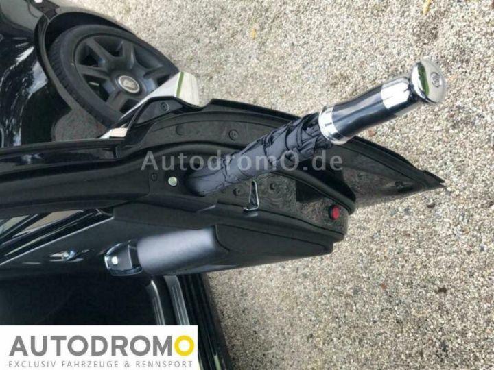 Rolls Royce Ghost Black Ed. V12 6.6 571cv *Livraison à domicile - Garantie 12 mois INCLUS - Noire Black ed. - 5