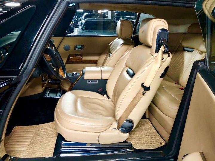 Rolls Royce Phantom 6.75 V12 Convertible A Noir Occasion - 17