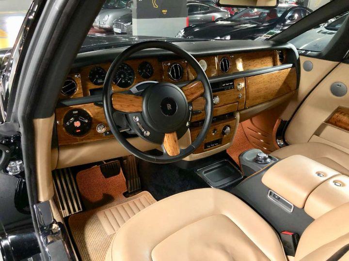 Rolls Royce Phantom 6.75 V12 Convertible A Noir Occasion - 21